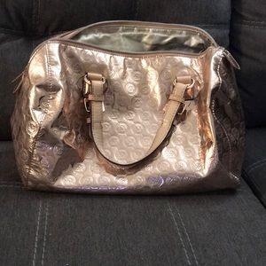 Michael Kors handle bag